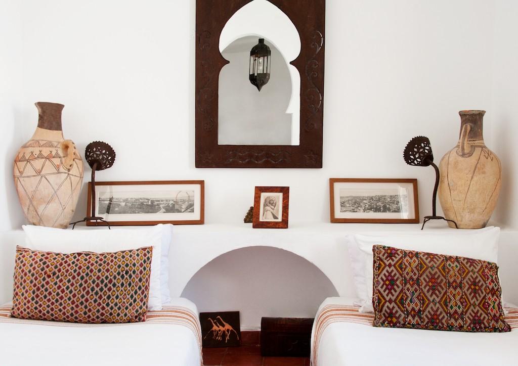 Haha Room at Dar Nour | © Dar Nour