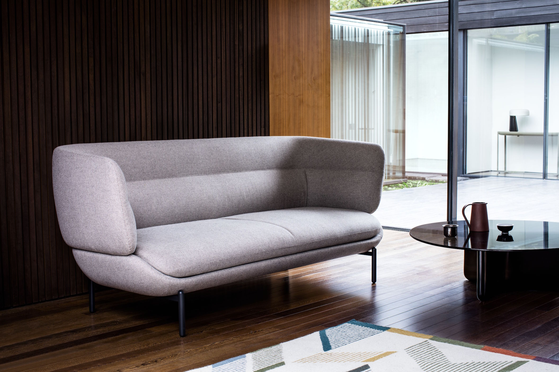 John Lewis Living Room Furniture Doshi Levien Takes To The High Street With New John Lewis Range