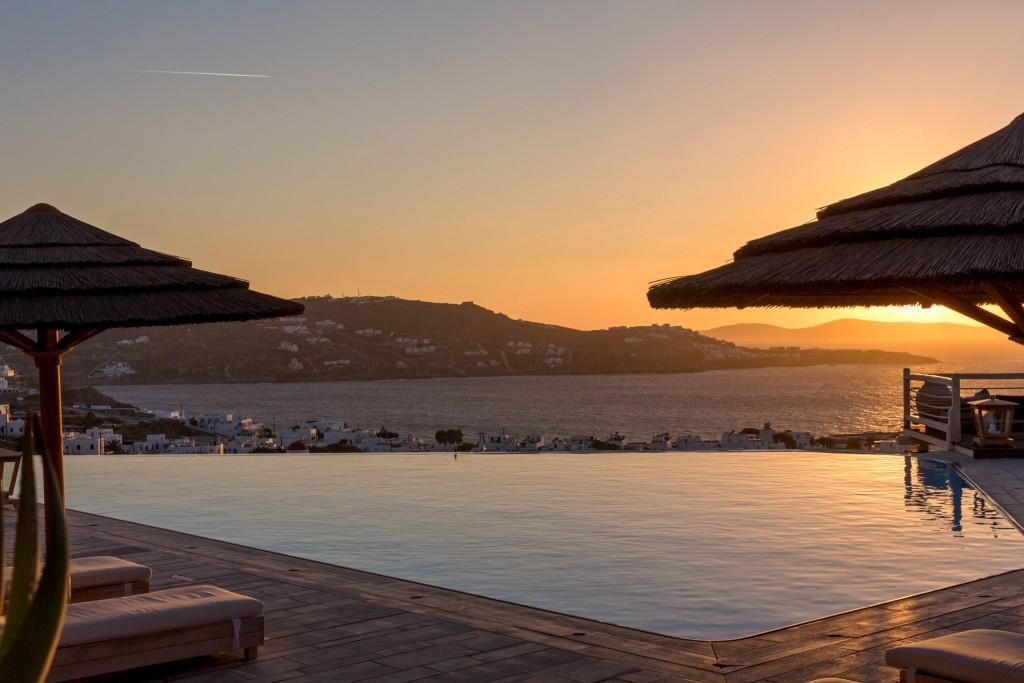© Courtesy of Vencia Boutique Hotel, Mykonos