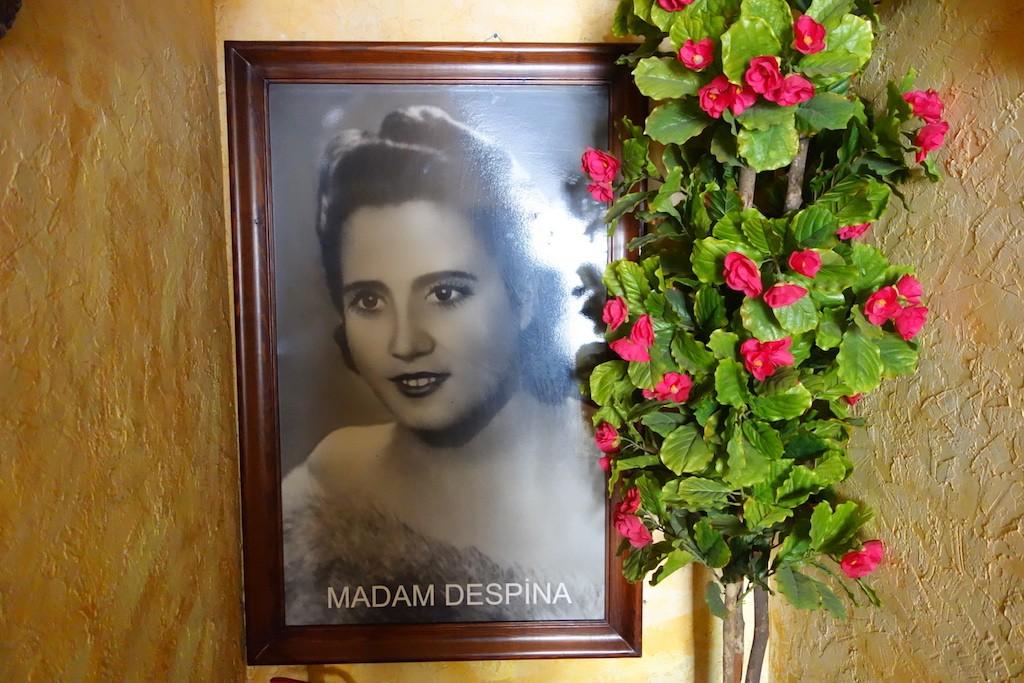 Madame Despina | © Feride Yalav