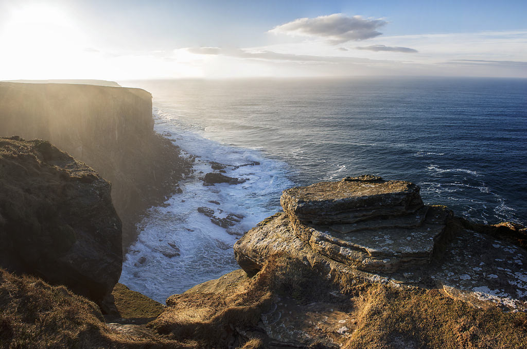 Dunnet Head | © john mcsporran/Flickr
