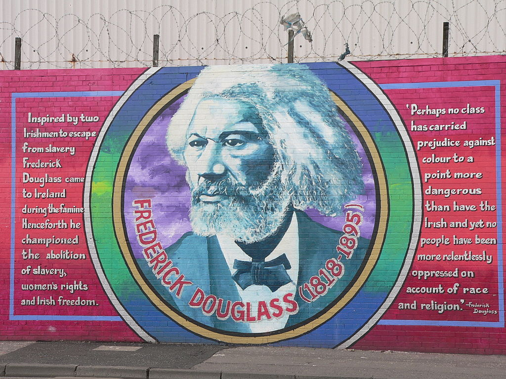 Ireland 39 s most powerful murals for Dublin wall mural