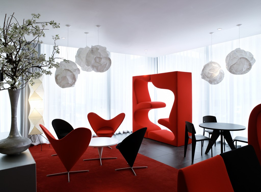 citizenM | © Richard Powers / Courtesy Of citizenM