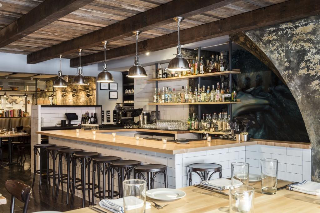 Empellon Cocina; Photo Courtesy of © Glen & Co. Architecture