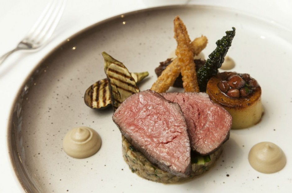 Orkney Beef At Number One