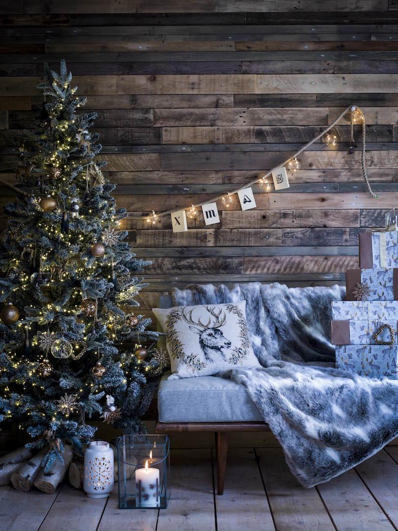Christmas Tree Storage Tub