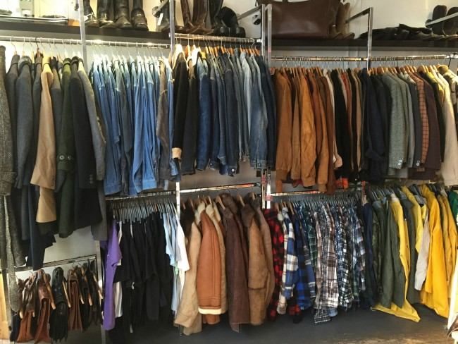 Where To Find The Best Vintage And Secondhand Clothing In ...
