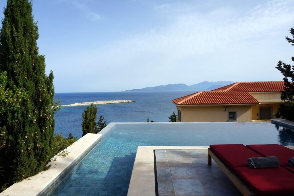 © Courtesy of Emelisse Hotel, Kefalonia