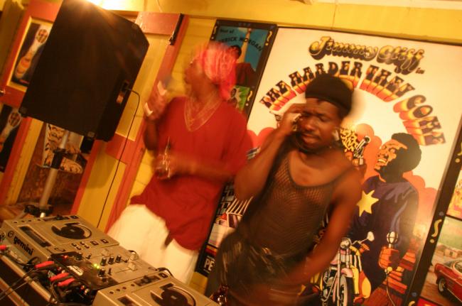 DJs | Courtesy of Jakes Hotel