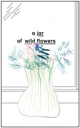 A Jar of Wildflowers, courtesy of Zed books