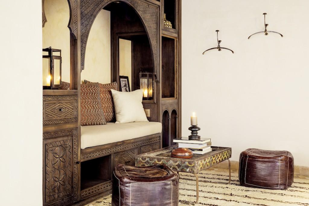 Dzhari Suite at Karawan Riad | © Karawan Riad