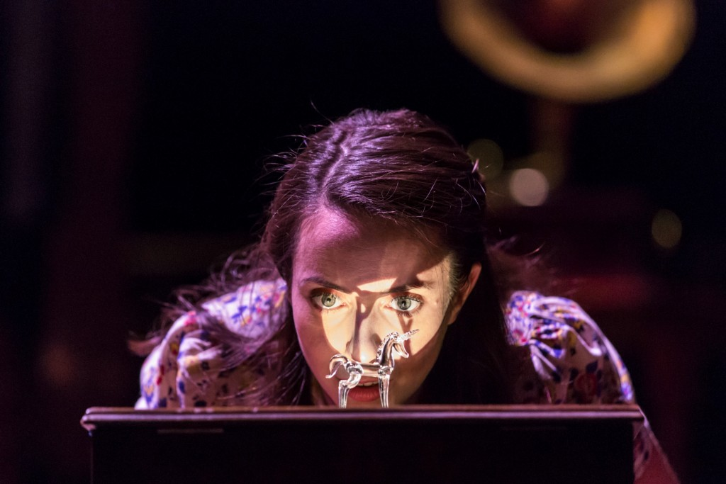 'The Glass Menagerie'|© Johan Persson/CornerShop
