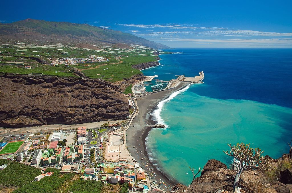 Image result for Canary Islands