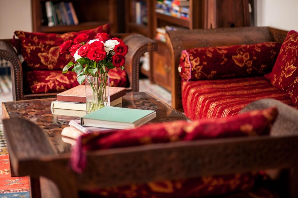 Library | © Dar Roumana