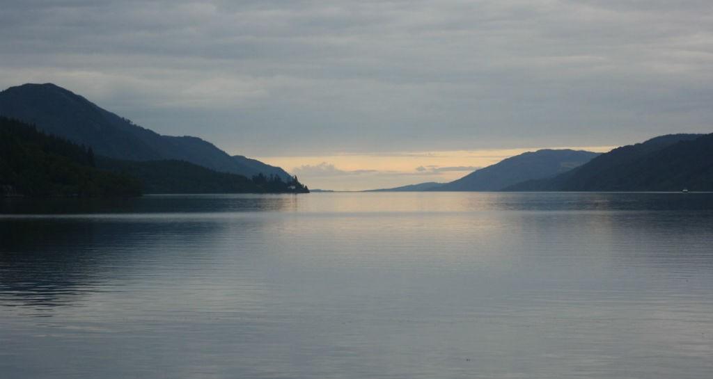 Loch Ness | © graham_lowe/Pixabay