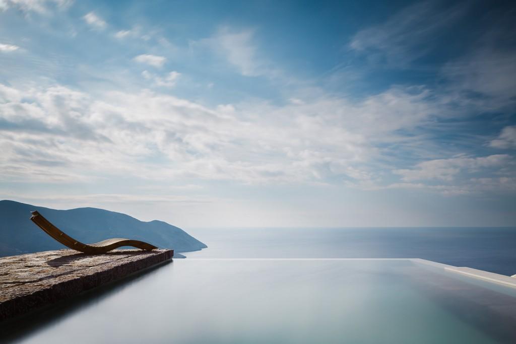 © Courtesy of Tainaron Blue, Mani, Peloponnese