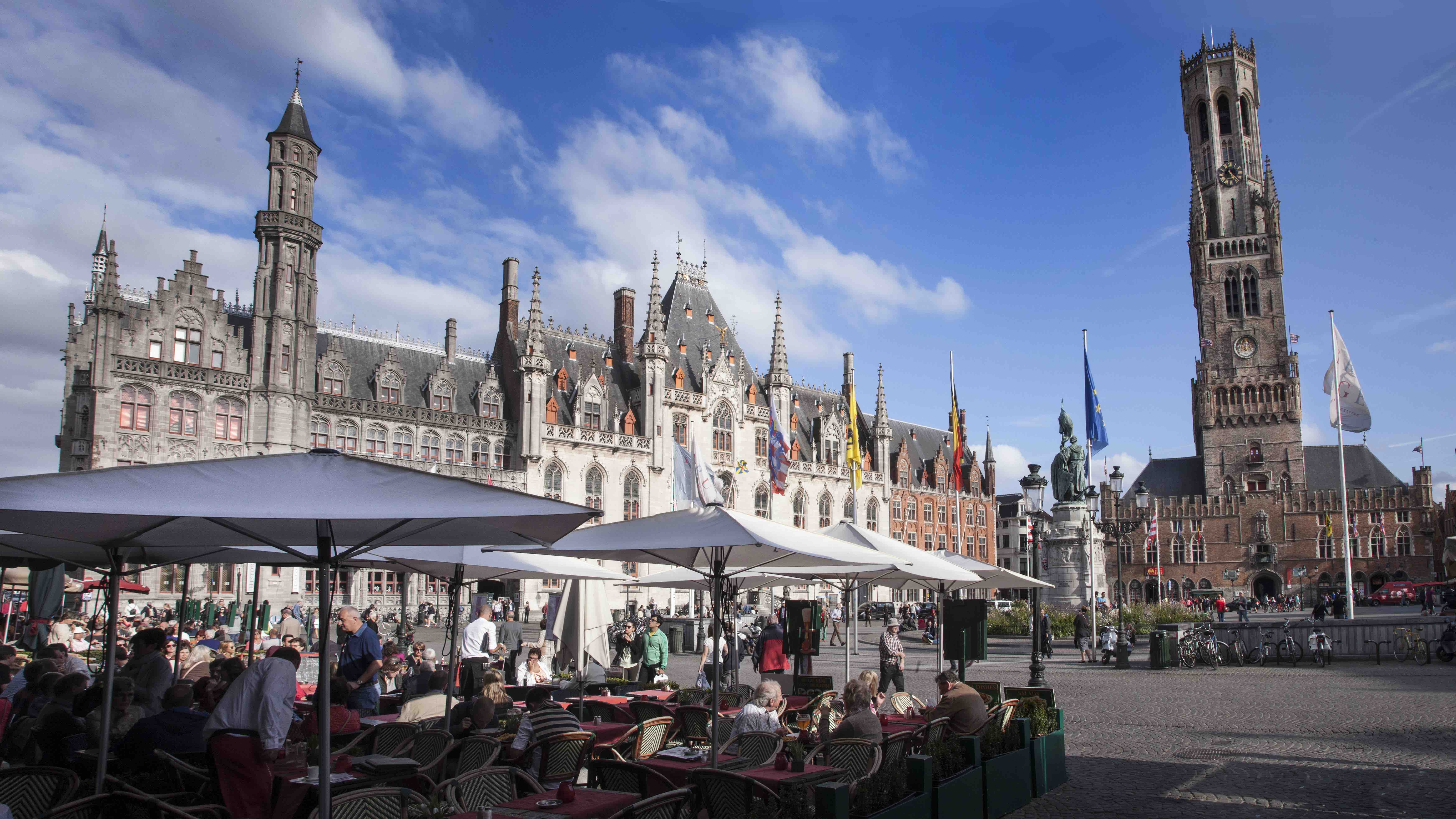 The best free things to do in bruges for Dhondt interieur brugge openingsuren