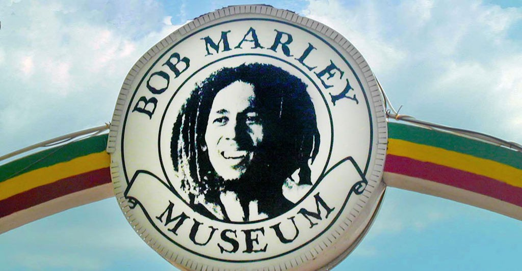 A History Of The Bob Marley Museum In 1 Minute
