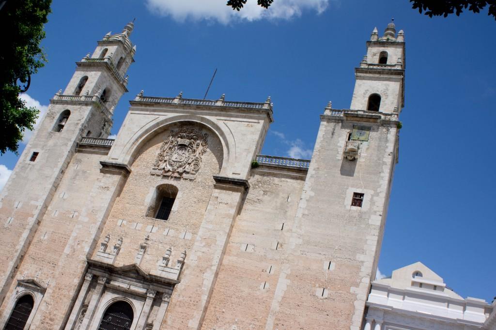 Catedral de Mérida | © Peyri Herrera/Flickr
