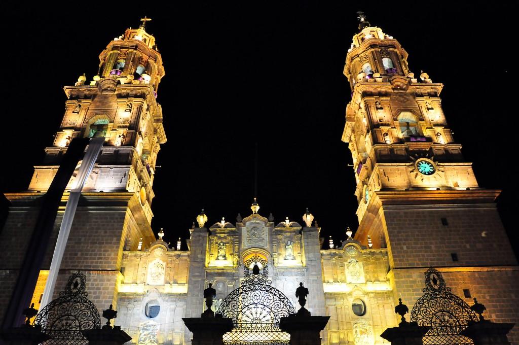 Catedral de Morelia | © Armando Maynez/Flickr