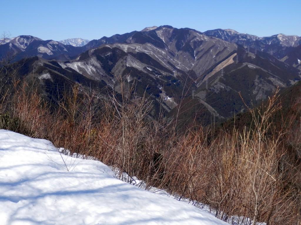 Mount Kawanori   © Oda230/WikiCommons