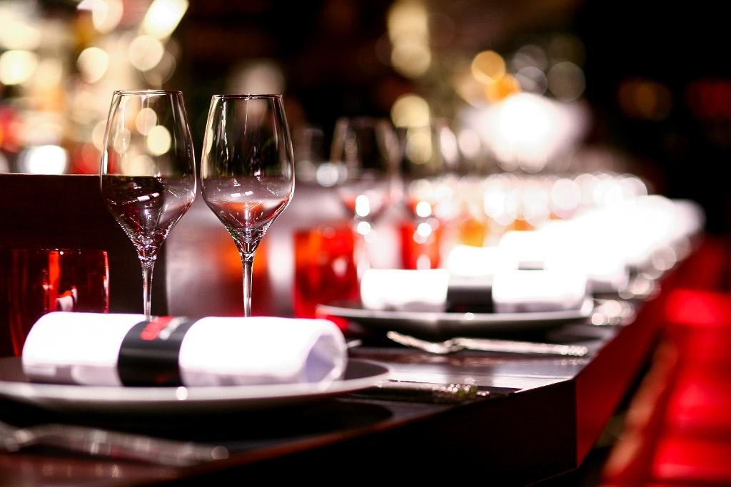 Christmas Restaurant.The Best Restaurants For Christmas Food In Bangkok