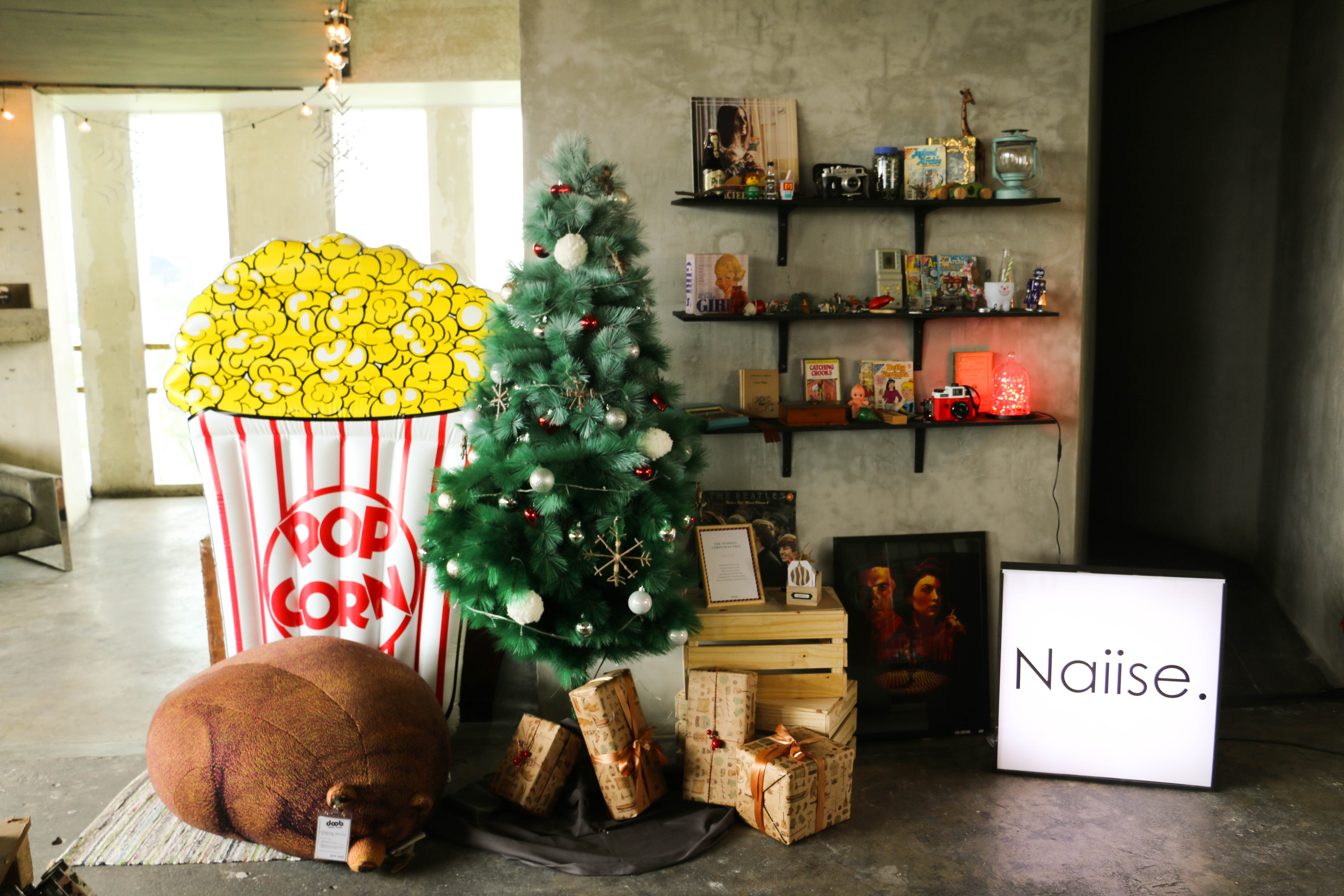 The Best Markets In Singapore For Christmas Shopping - Camp Christmas Tree