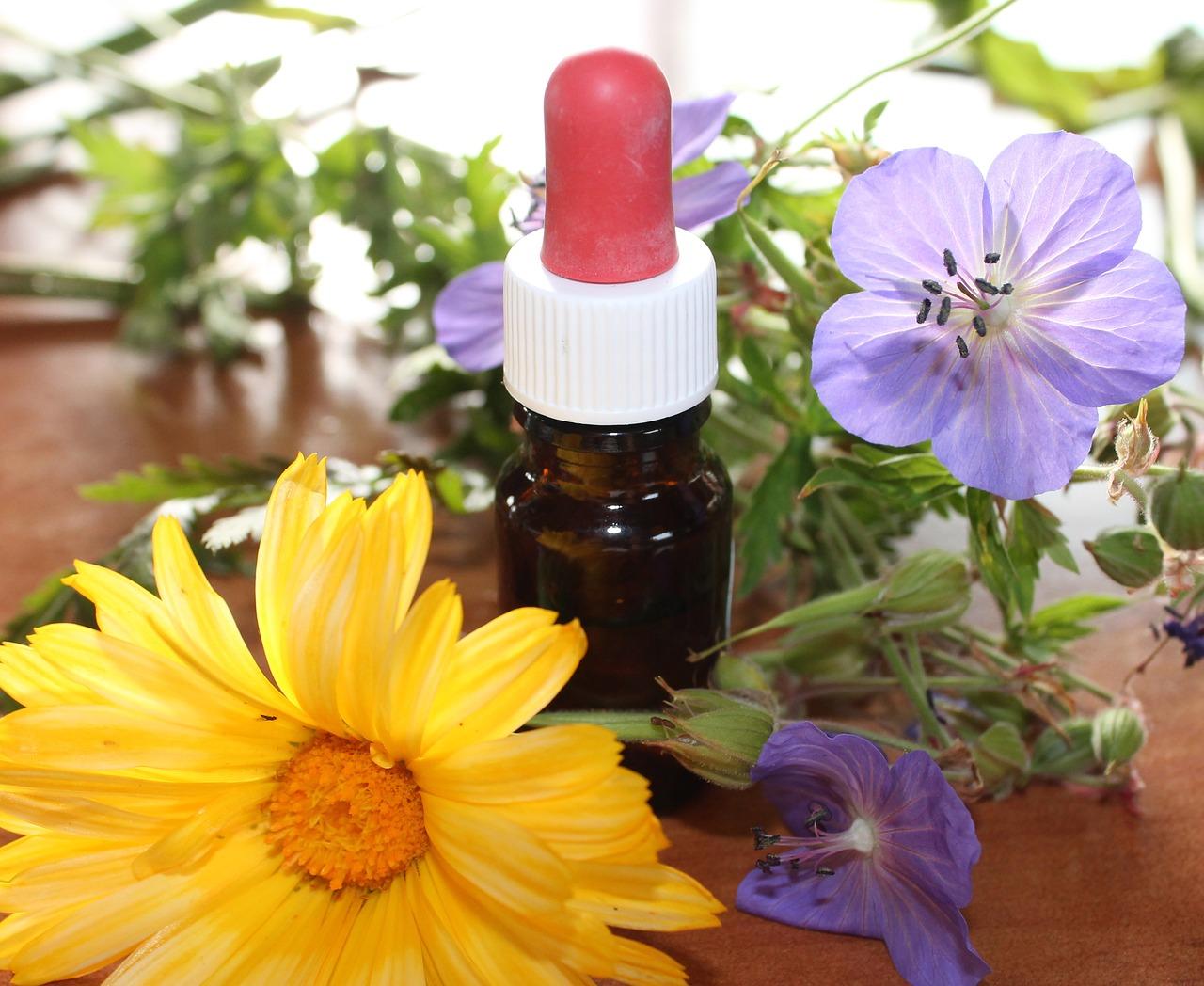 Natural Medicine | © cenczi/Pixabay