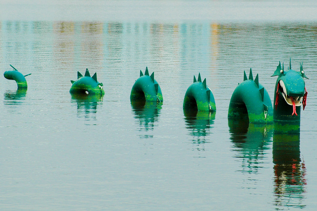 Nessie | © M&R Glasgow/Flickr