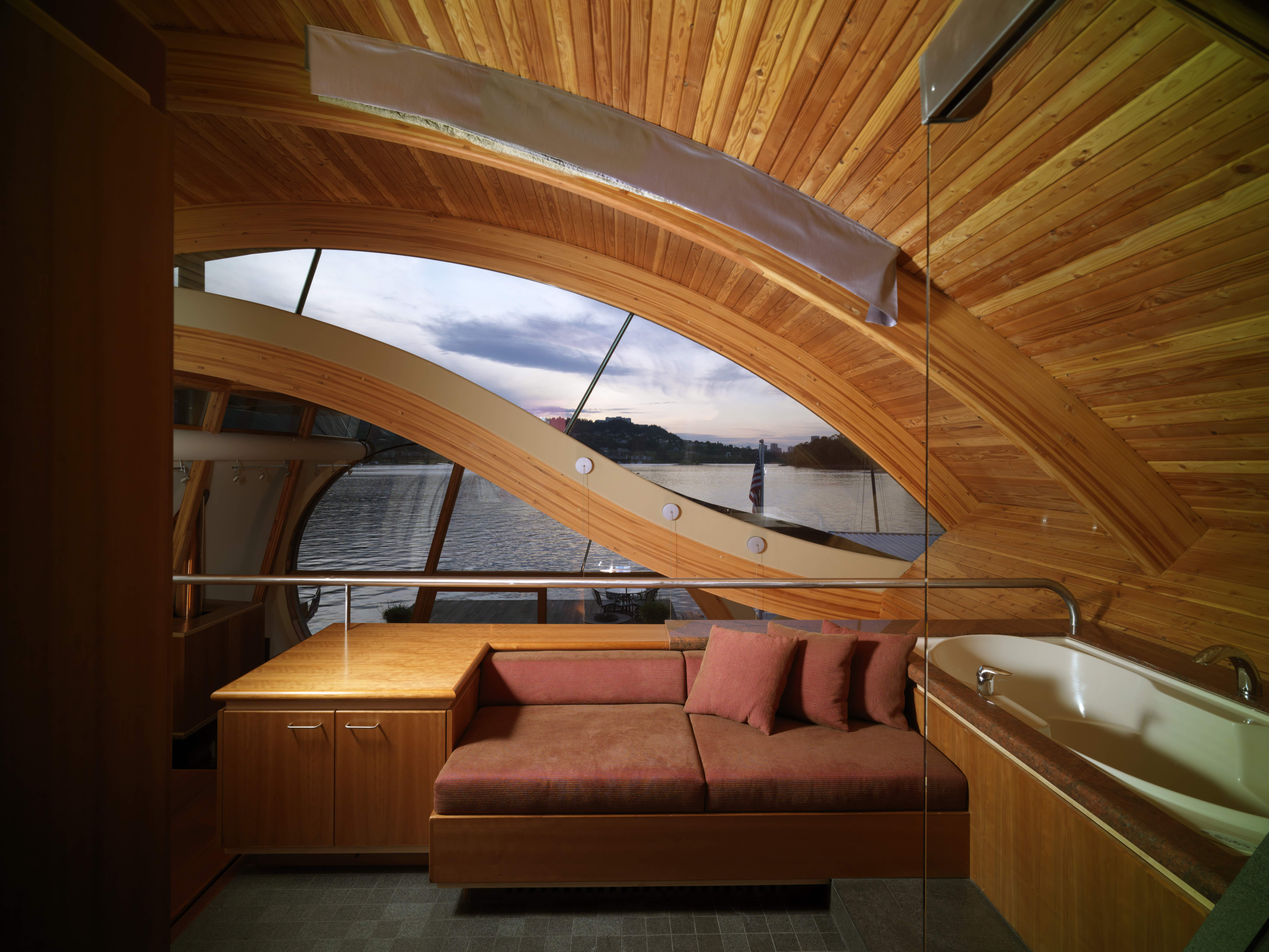 Water Nests And Floating Homes You Ll Fall In Love With