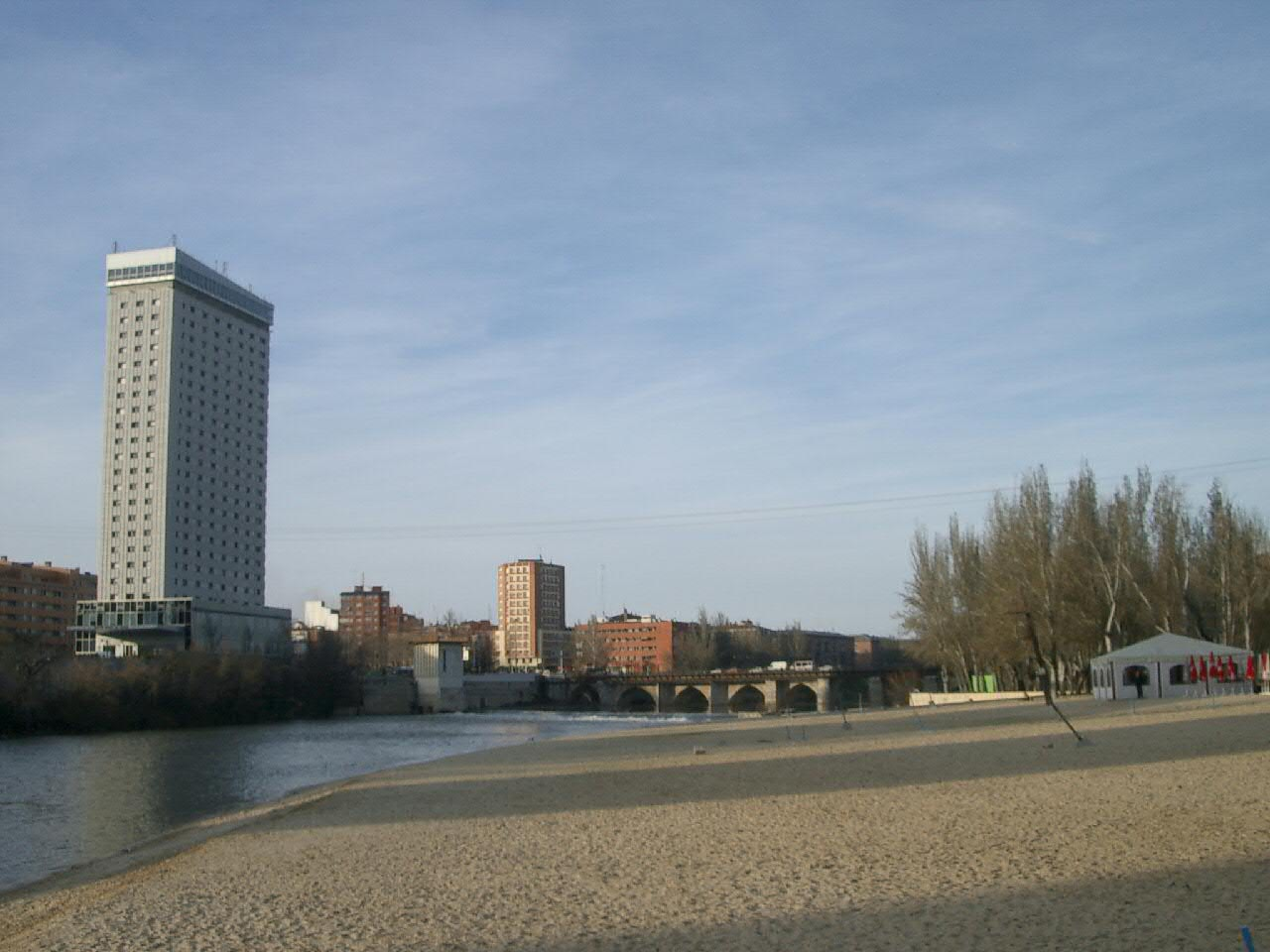 Top things to do and see in valladolid spain - Spa urbano valladolid ...