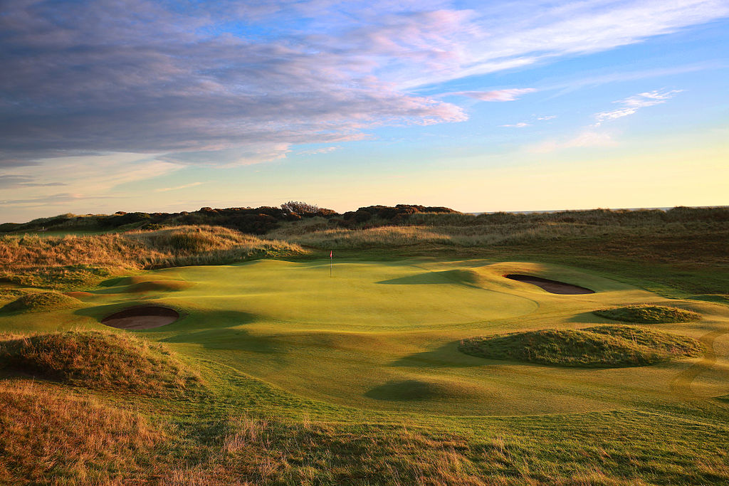 Portmarnock Golf Club | © Portmarnock Golf Club/WikiCommons