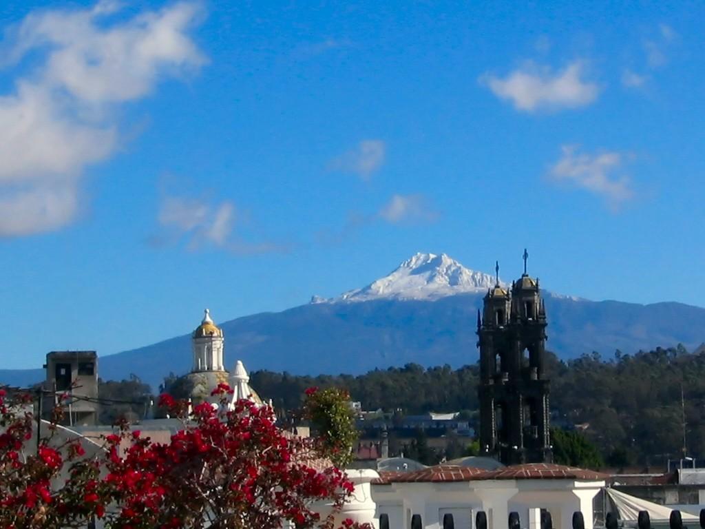 Puebla│ © Russ Bowling/Flickr