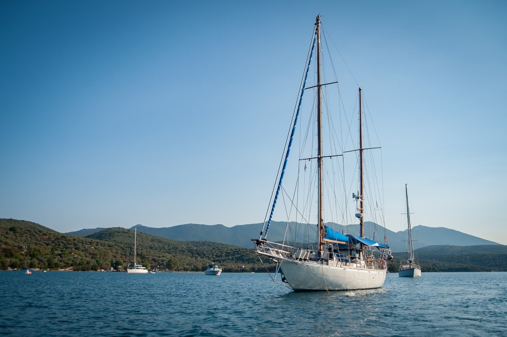 Sailboat | © PixaBay