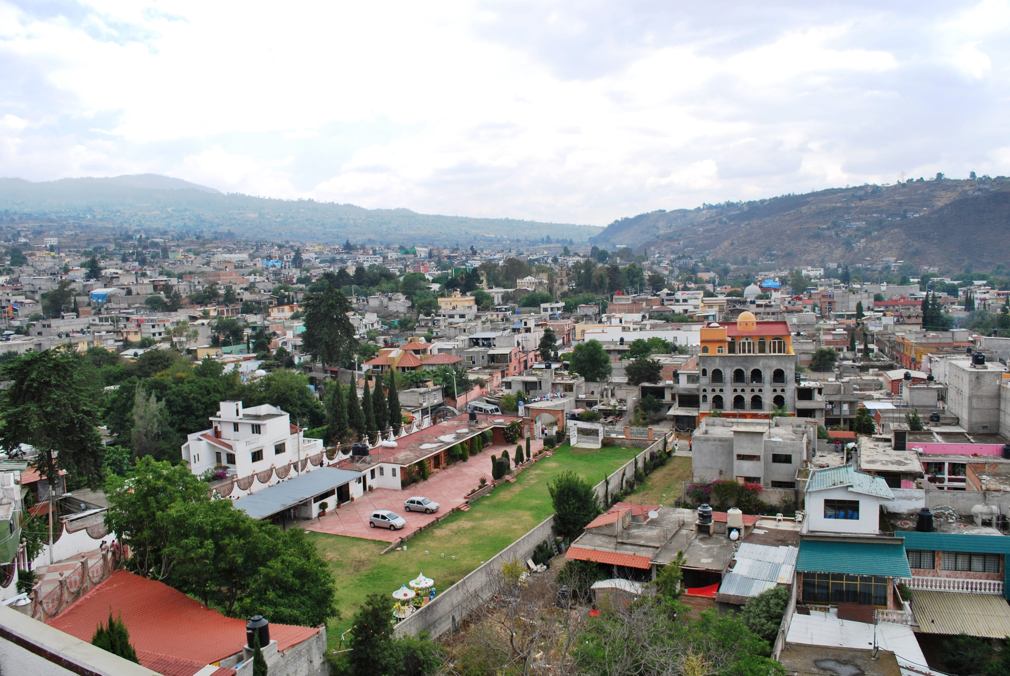 Mexico City S Must See Barrios M 225 Gicos