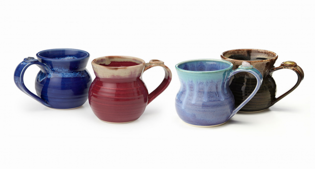 http://www.uncommongoods.com/product/healing-stone-mugs