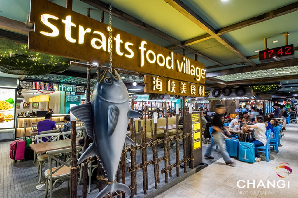 Guide To Changi Singapore The World S Best Airport Since 2013