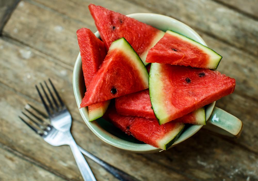 Watermelon ©Boiarkina Marina / Shutterstock
