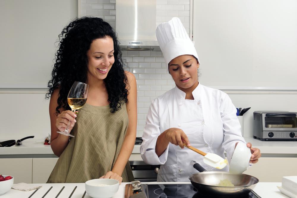 Personal Chef | ©Mangostock / Shutterstock