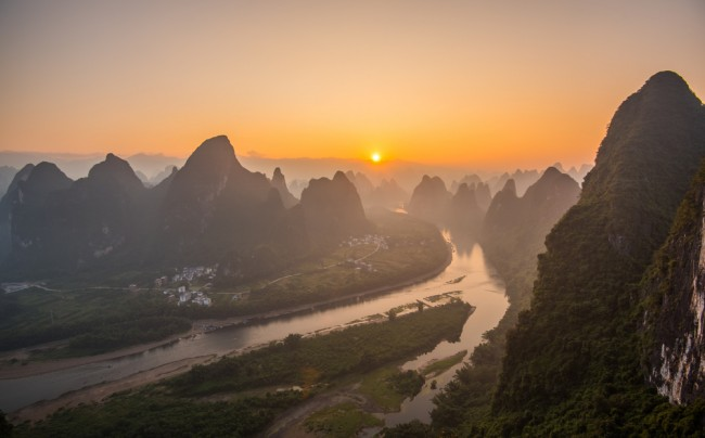 Why Guilin China Is The Most Beautiful Place On Earth