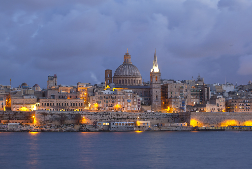 The 10 Best Bars In Valletta Malta