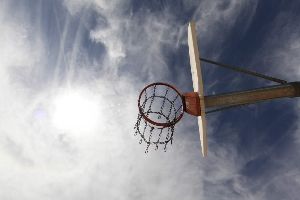 The Best Places To Play Basketball In Berlin