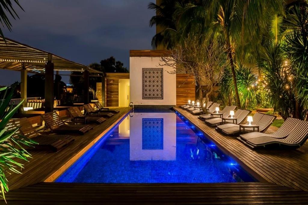 Santa Teresa Hotel |© Santa Teresa Hotel