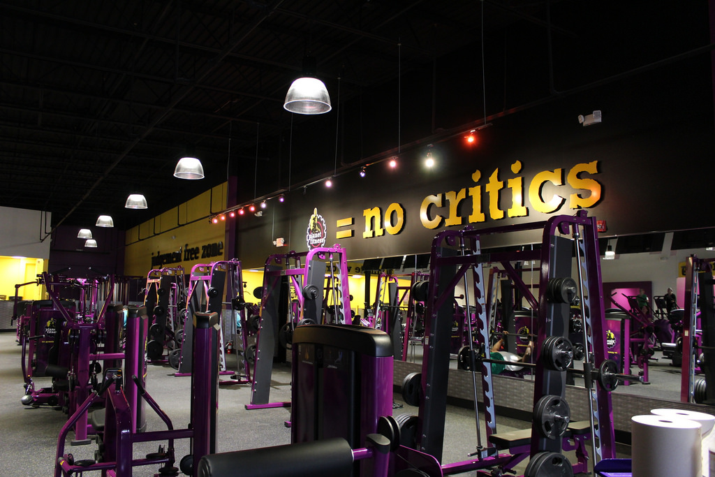 Chicago S Best Gyms To Get Your Exercise On