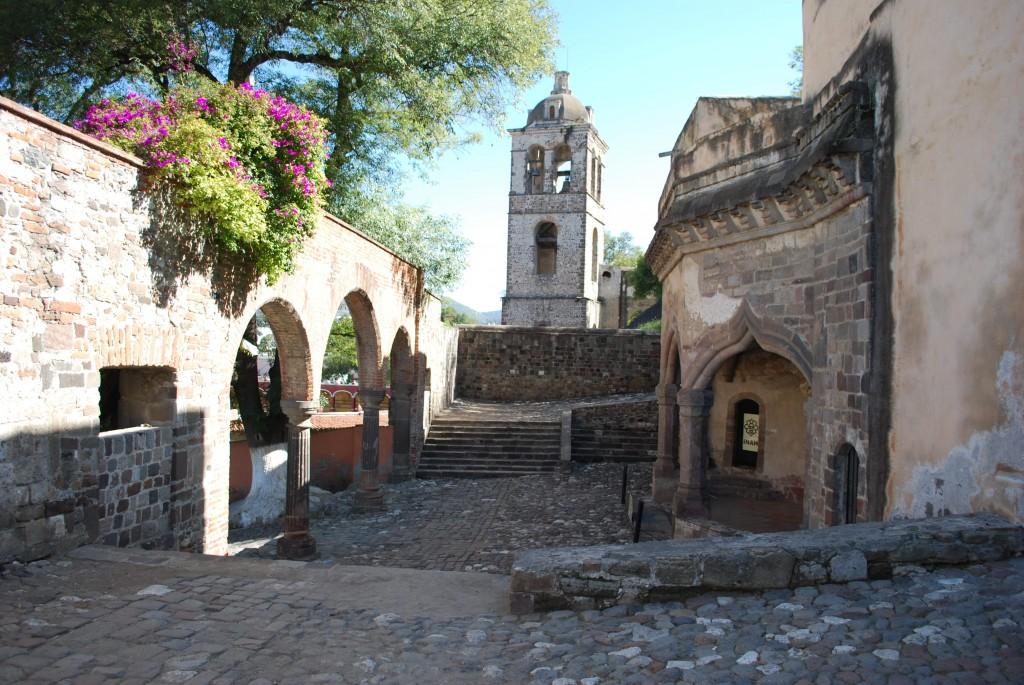 El Convento de San Francisco, Tlaxcala | © Jose Montealegre/WikiCommons