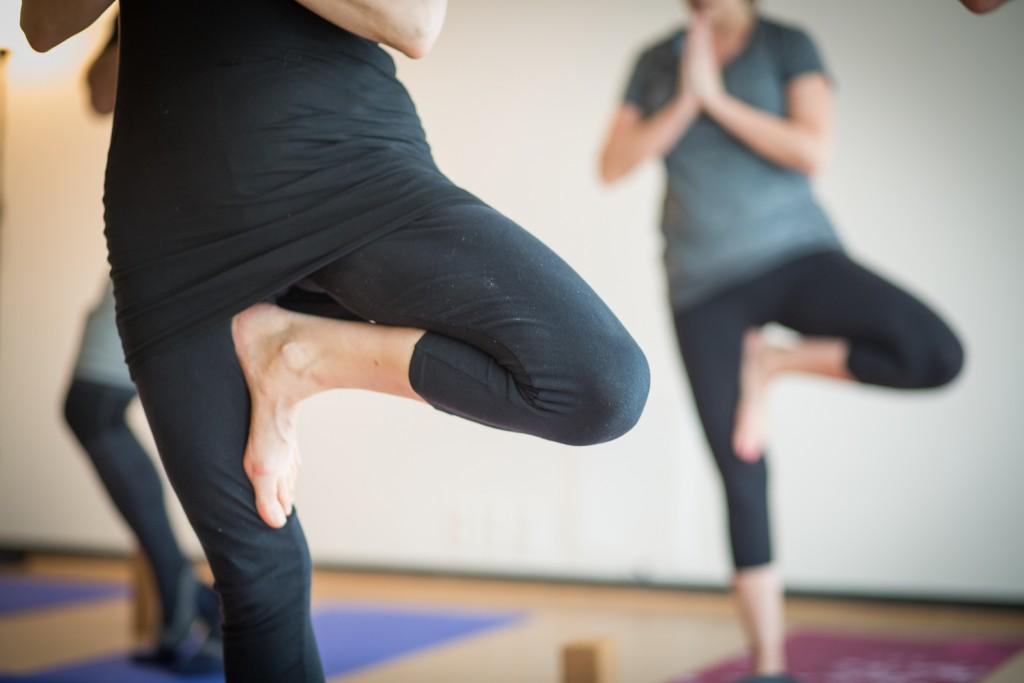 The Yoga Loft | Courtesy of The Yoga Loft