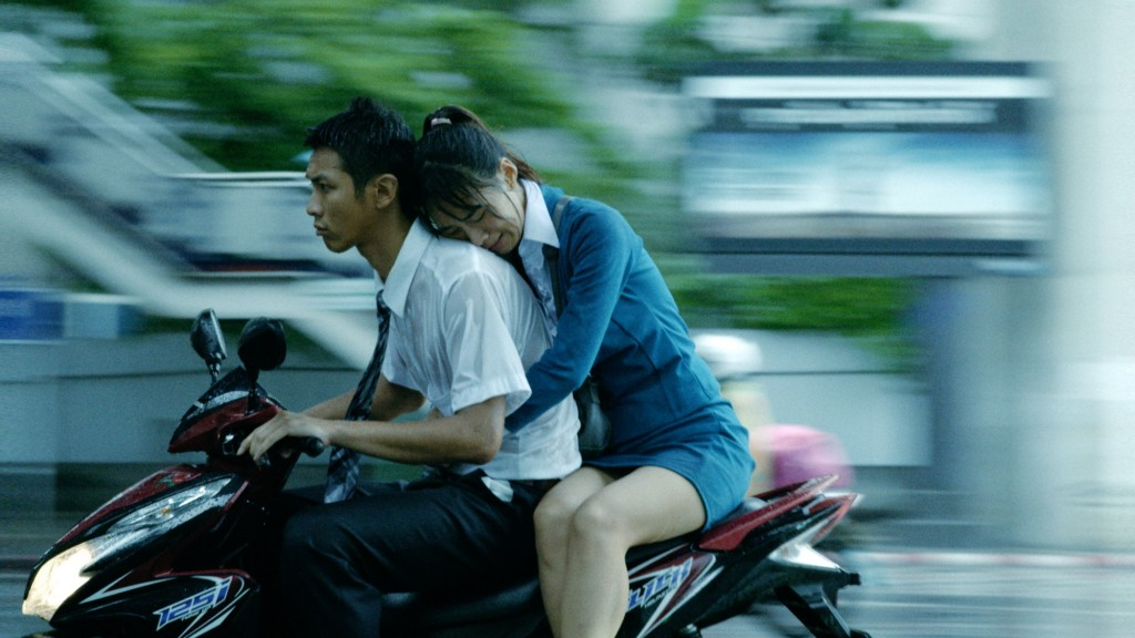Courtesy of The Road to Mandalay and the Singapore International Film Festival