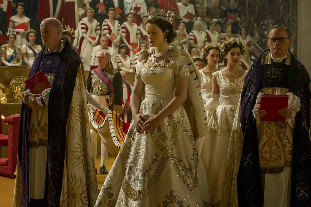 The Crown Season 1, © Netflix