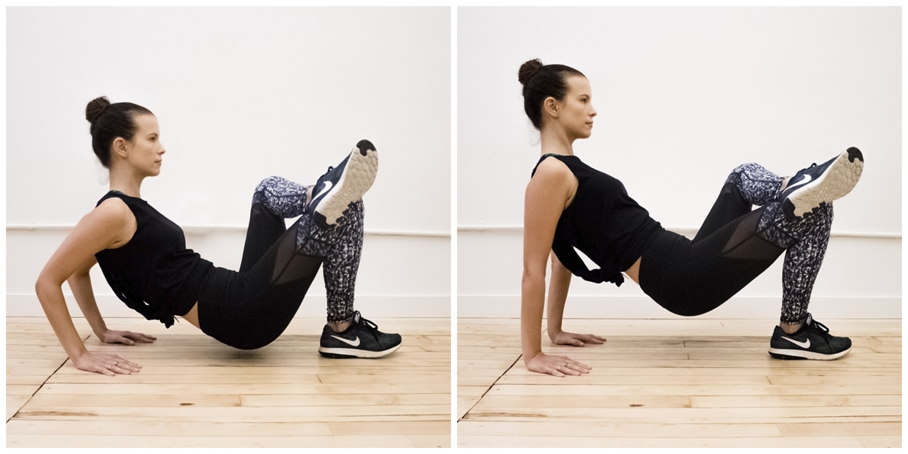This Do Anywhere Workout Will Keep You Fit During The Holidays