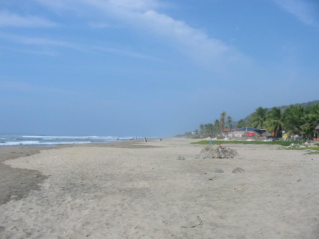 Troncones, Guerrero | © Thelmadatter/WikiCommons